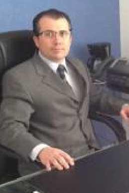 Dr. Javier Moreno