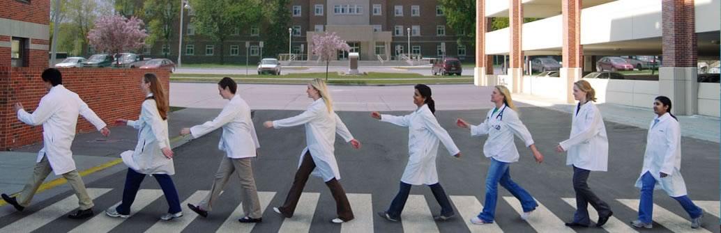 Tomografía Axial y … los Beatles?