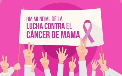 Información online sobre el cáncer de mama