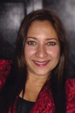 Dra. Maria Guadalupe Ramirez
