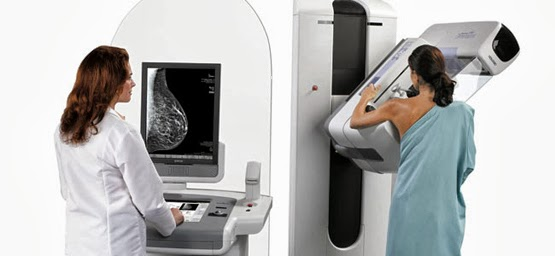Mamografías en 3D (Tomosíntesis)