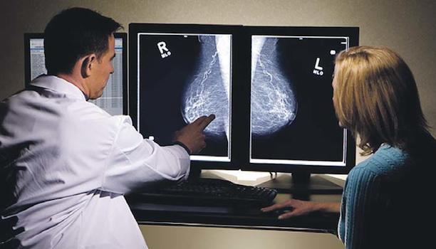 ¿El ciclo menstrual afecta los resultados de la mamografía?